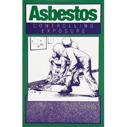 NMC Asbestos Awareness Regulatory Compliance Manual English, Labo found on Bargain Bro Philippines from mscdirect.com for $36.35