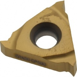Seco 16ER External Thread, Right Hand, 48-16 TPI, Partial Profile found on Bargain Bro from mscdirect.com for USD $20.82