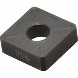 Seco SNMM644 R7 TP2500 Grade Carbide Turning Insert TiCN/Al2O3 Co found on Bargain Bro India from mscdirect.com for $39.75