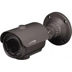 Speco Indoor and Outdoor Variable Focal Lens Infrared Bullet Came