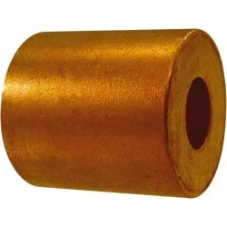 Loos & Co. Copper Stop For 3/16 Inch Diameter Wire Rope found on Bargain Bro from mscdirect.com for $0.52