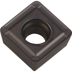 Kennametal SPGX 070308 HP, KCU40 Grade Carbide Indexable Drill In