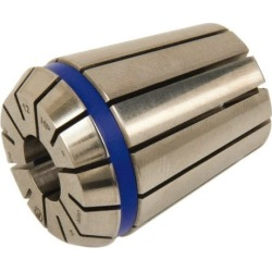 Seco 0.0787 Inch, Series ER25 ER Collet 1.0236 Inch Overall Diame found on Bargain Bro from mscdirect.com for USD $63.16