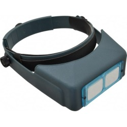 Made in USA 1.75x Magnification, Optical Glass, Rectangular Magni found on Bargain Bro India from mscdirect.com for $73.26