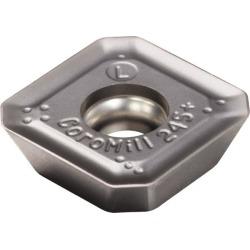 Sandvik Coromant 24512 PL 530 Grade Cermet Milling Insert Uncoate found on Bargain Bro Philippines from mscdirect.com for $19.87