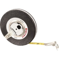 Starrett 530jt-50 3/8x50' Long Tape Measure 65953
