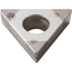 Seco TCGW2152 CBN200 Grade PCBN Turning Insert Uncoated, 60 Degre found on Bargain Bro India from mscdirect.com for $99.00