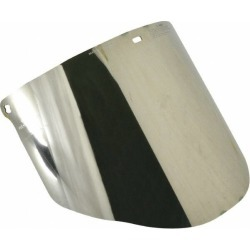 3M PAPR Compatible Face Shield Aluminized Green, Compatible with found on Bargain Bro India from mscdirect.com for $79.43