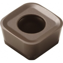 Seco SCET120630 MD16 MS2500 Grade Carbide Milling Insert TiCN/Al2 found on Bargain Bro India from mscdirect.com for $24.40