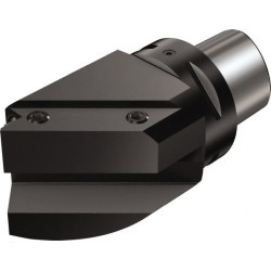 Sandvik Coromant C8; 1 1/4 x 1 1/4, Modular Tool Holding System A found on Bargain Bro India from mscdirect.com for $574.00