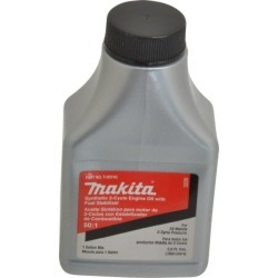 Makita Power Saw 2 Cycle Synthetic Engine Oil For Use with All 2-