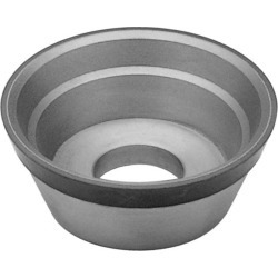 Made in USA 3-3/4 Inch Diameter x 1-1/4 Inch Hole x 1-1/2 Inch Th found on Bargain Bro Philippines from mscdirect.com for $252.04