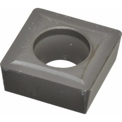 Seco SCMT432 F2 TP2500 Grade Carbide Turning Insert TiCN/Al2O3 Co found on Bargain Bro India from mscdirect.com for $22.46