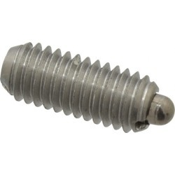 Vlier 10-32 Thread, 0.468 Inch Thread Length, 0.065 Inch Plunger found on Bargain Bro India from mscdirect.com for $8.57