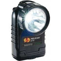 Pelican Products, Inc. 4-aa 233lum Blk Led Rt Ang Flshlght &clip found on Bargain Bro India from mscdirect.com for $207.43