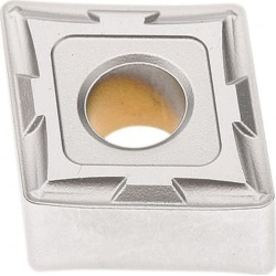 Seco CNMG431 MF2 TP0501 Grade Carbide Turning Insert Al2O3 Coated found on Bargain Bro from mscdirect.com for USD $11.70