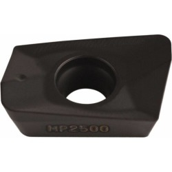 Seco XOMX180616 ME13 MP2500 Grade Carbide Milling Insert TiCN/Al2 found on Bargain Bro India from mscdirect.com for $29.52