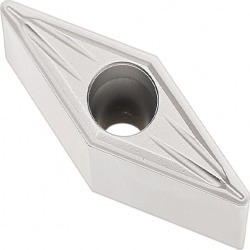 Seco VBMT21.51 MF2 TP1501 Grade Carbide Turning Insert Al2O3 Coat found on Bargain Bro from mscdirect.com for USD $15.28