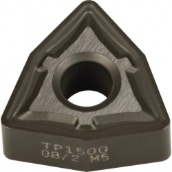 Seco WNMG332 M5 TP1500 Grade Carbide Turning Insert TiCN/Al2O3 Co found on Bargain Bro India from mscdirect.com for $16.35