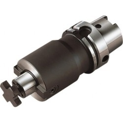 Seco HSK100A Taper, Through-Spindle Coolant, Shell Mill Holder Th found on Bargain Bro India from mscdirect.com for $410.00