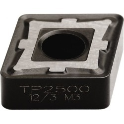 Seco CNMG544 M5 TP2500 Grade Carbide Turning Insert TiCN/Al2O3 Co found on Bargain Bro from mscdirect.com for USD $20.92