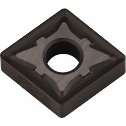 Seco CNMG432 M5 TP3500 Grade Carbide Turning Insert TiCN/Al2O3 Co found on Bargain Bro India from mscdirect.com for $18.11