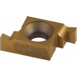 Seco 10ER046 FG CP500 Grade, 0.046 Inch Cutting Width, Carbide Gr found on Bargain Bro India from mscdirect.com for $23.90