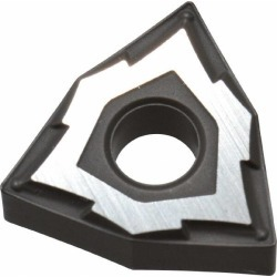Seco WNMG431 MF2 TP2500 Grade Carbide Turning Insert TiCN/Al2O3 C found on Bargain Bro from mscdirect.com for USD $15.10