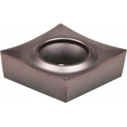 Kennametal CCGT430.5 HP KCU25 Grade Carbide Turning Insert AlTiN found on Bargain Bro India from mscdirect.com for $25.34