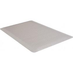 PRO-SAFE 5 Ft. Long x 2 Ft. Wide, Dry Enviroment, Diamond Plate A