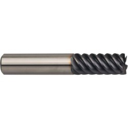 Guhring 3/4 Inch Diam, 0.031 Inch Radius, 1-1/2 Inch Length of Cu found on Bargain Bro from mscdirect.com for USD $178.85