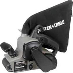 Porter-Cable 3 x 21 Inch Electric Belt Sander 120 Volts, 8 Amps,