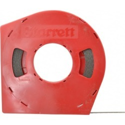 Starrett 3/8 Inch Wide x 0.025 Inch Thick Blade, 18 Teeth per Inc found on Bargain Bro from mscdirect.com for USD $119.21