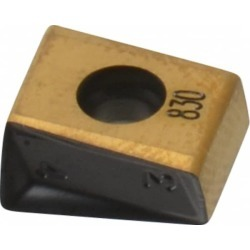 Iscar T490 LNHT080404 IC830 Grade Carbide Milling Insert TiAlN Co found on Bargain Bro India from mscdirect.com for $29.87
