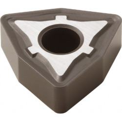 Seco WNMG432 M5 TM2000 Grade Carbide Turning Insert TiCN/Al2O3 Co found on Bargain Bro from mscdirect.com for USD $14.66