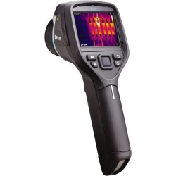 FLIR 1,000 Images, 3.5 Inch Color LCD Display, Thermal Imaging Ca