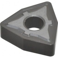 Seco WNMG433 M5 TM4000 Grade Carbide Turning Insert TiCN/Al2O3 Co found on Bargain Bro India from mscdirect.com for $19.29