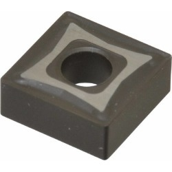 Seco SNMG431 M3 TP2500 Grade Carbide Turning Insert TiCN/Al2O3 Co found on Bargain Bro from mscdirect.com for USD $13.22