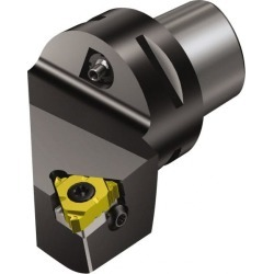 Sandvik Coromant C4-266lfg-27050-22 Mod Thd Cutting Unit Head 572 found on Bargain Bro India from mscdirect.com for $288.00