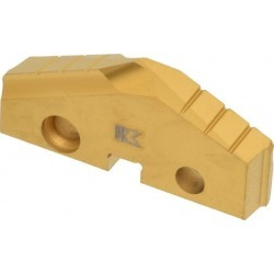 Kennametal 1-31/32 Inch Diameter, Seat Code 4, High Speed Steel, found on Bargain Bro from mscdirect.com for USD $52.67