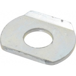 De-Sta-Co Zinc Plated, Carbon Steel, Flanged Washer for 5/16 Inch found on Bargain Bro India from mscdirect.com for $0.45