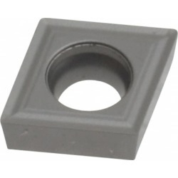 Seco CCMT21.50.5 F2 HX Grade Carbide Turning Insert Uncoated, 80 found on Bargain Bro from mscdirect.com for USD $8.63