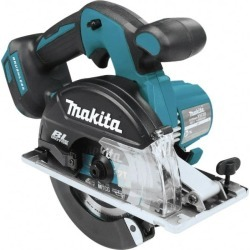 "Makita 5-7/8"" 18v Metal Cutting Saw XSC02Z"