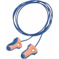 Howard Leight Metal Detectable, Disposable, Corded, 32 dB, T Shap found on Bargain Bro India from mscdirect.com for $55.52