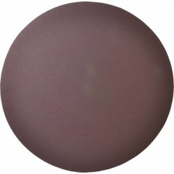 3M 16 Inch Diameter, 80 Grit Aluminum Oxide PSA Disc Cloth Backed found on Bargain Bro India from mscdirect.com for $13.82