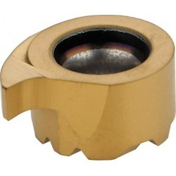 Seco LCEX110501 CP500 Grade Carbide Turning Insert TiAlN/TiN Coat found on Bargain Bro from mscdirect.com for USD $19.08