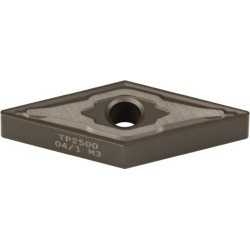 Seco VNMG331 M3 TP2500 Grade Carbide Turning Insert TiCN/Al2O3 Co found on Bargain Bro India from mscdirect.com for $33.05