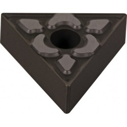 Seco TNMG433 M5 TP2500 Grade Carbide Turning Insert TiCN/Al2O3 Co found on Bargain Bro India from mscdirect.com for $21.99