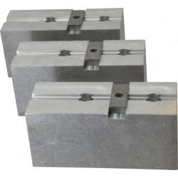 Abbott Workholding Products 15 to 18 Inch Chuck Capacity, Tongue found on Bargain Bro Philippines from mscdirect.com for $143.29