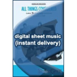 Yankee Grey - All Things Considered - Sheet Music (Digital Download)